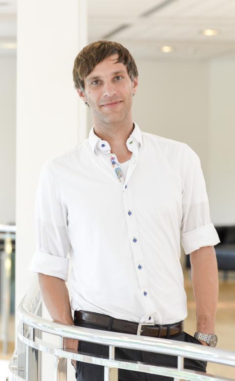 Stefan Einbock - Gründer von Einbock Akadmie - Seminare für Betriebsfestigkeit und effiziente Erprobung